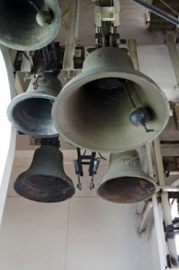 A bell rings true when it has integrity