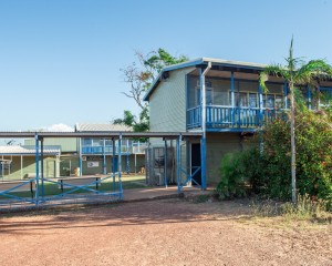 School Elcho island